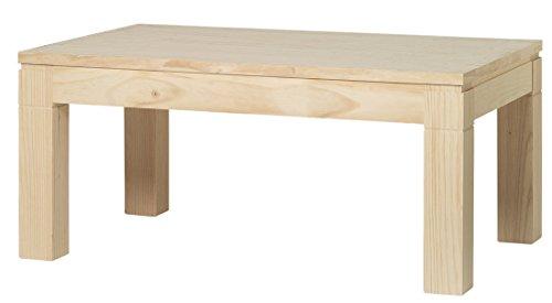 ojemar international Table Basse Moderne Fixe 110 x 70 cm