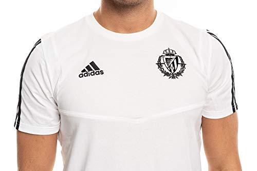 REAL VALLADOLID CLUB DE FÚTBOL Dt5414 Camiseta, Hombre