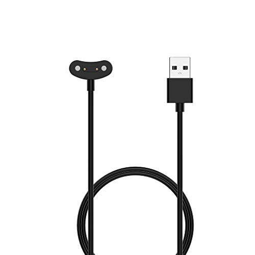 Xiaoyao24 Replacement Magnetic 100cm USB Charger Cable Cord Line Charging Dock Compatible...