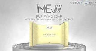 NWorld New Purifying Soap 3pcs