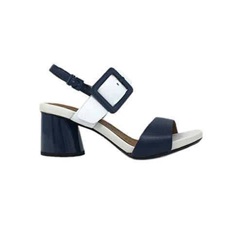 Stonefly - sandale jenny 2 femme avec talon - 39 - blue