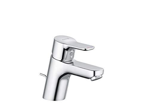 KLUDI Pure&Easy 373850565 Waschtischarmatur, Chrom