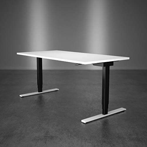 Inwerk Steh-Sitz Schreibtisch Masterlift2 (Mehrfarbig, 1600x800)