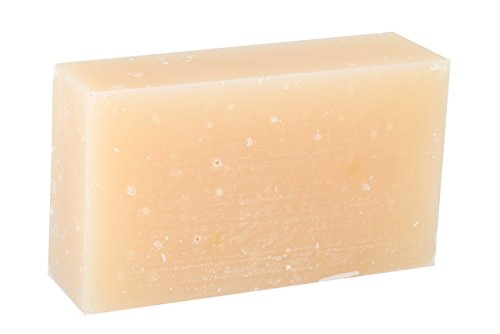 Old fashioned Shampoo Bar (3.5 Oz) - Anti-Dandruff, Jojoba Oil, Tea Tree Oil –No Conditioner needed- Phthalate Free - Paraben Free - Sulfate Free- Organic and All-Natural by Falls River Soap Company