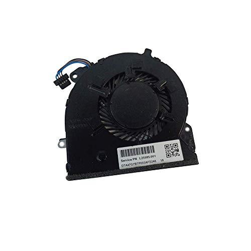 Ellenbogenorthese-LQ Ventilador de CPU nuevo ventilador de CPU para HP Pavilion 15-CS 15-CS0072WM 15-CS1065CL 15T-CS P/N: L25585-001 Accesorios para tarjetas gráficas discretas.