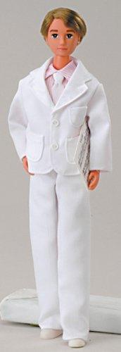Papa Clothing Set suit of Rika Rika-chan (japan import)