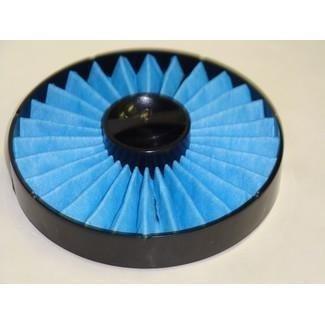 Filter, rund, plisse Staubsauger lg/goldstar vcc182heqp