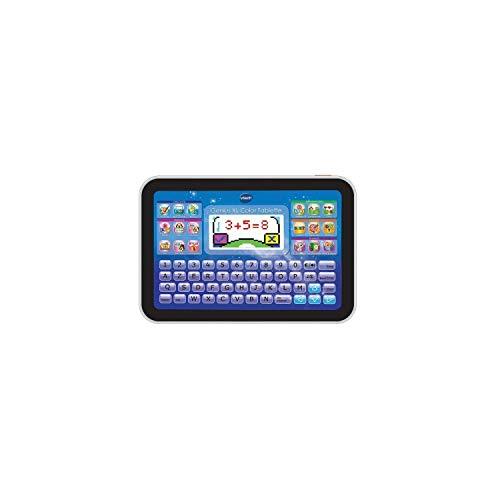 Vtech - 155205 - Ordinateur Pour Enfant - Tablette - Genius Xl - Noir - Version FR