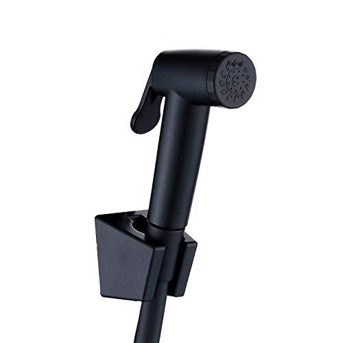 GUONING-L Hand For la higiene personal de limpieza for mascotas Aseo Baño pañal de tela fregona piscina - Aseo Companion Set abs baño de lavado Conjunto de tres piezas de refuerzo pistola de pulveriza