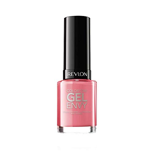 Revlon ColorStay Gel Envy Esmalte de Uñas de Larga Duración 11,7ml (Lady Luck)