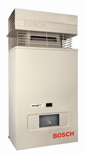 Bosch 125BO NG AquaStar Outdoor Natural Gas Tankless Water Heater