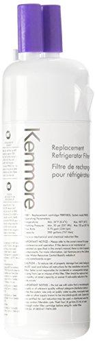 Genuine Kenmore Elite 9081 Refrigerator Water Filter – W10295370A EDR1RXD1