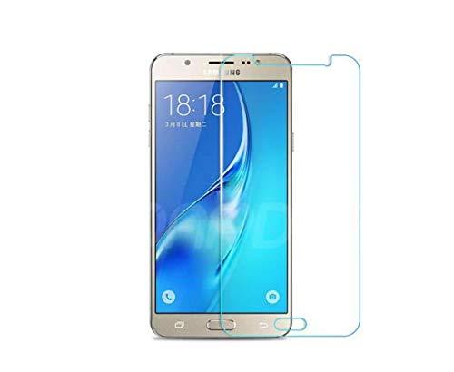 Protector de Pantalla Cristal Templado Premium para Samsung Galaxy (Samsung J5(2016))