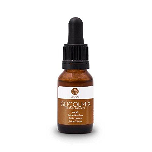 Segle Clinical Glicolmix Solución Exfoliante, 15 ml