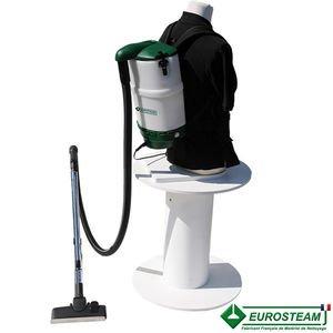 Aspirapolvere polvere Dorsal eurosteam 1000W