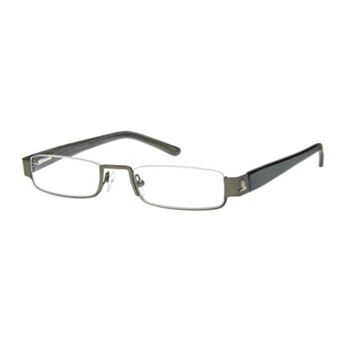 I NEED YOU Lesebrille Otto / +1.50 Dioptrien/Gun, 1er Pack