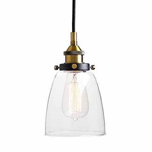 Lámparas de Techo Colgantes Vintage Marca SISVIV