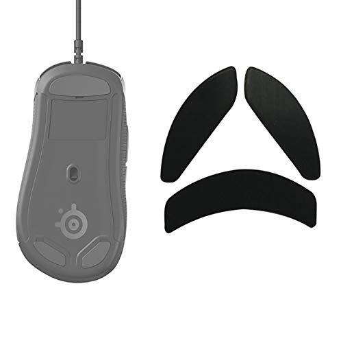 Rival 310 Maus-Aufkleber, kompatibel mit Steelseries Rival 310 Gaming-Maus