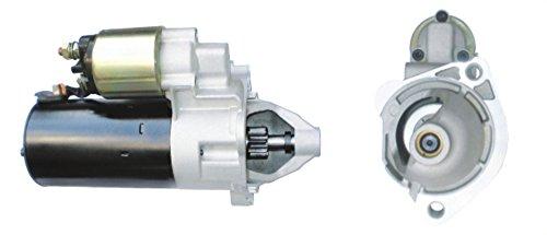 Mapco 13884 Anlasser Starter 1,8 KW