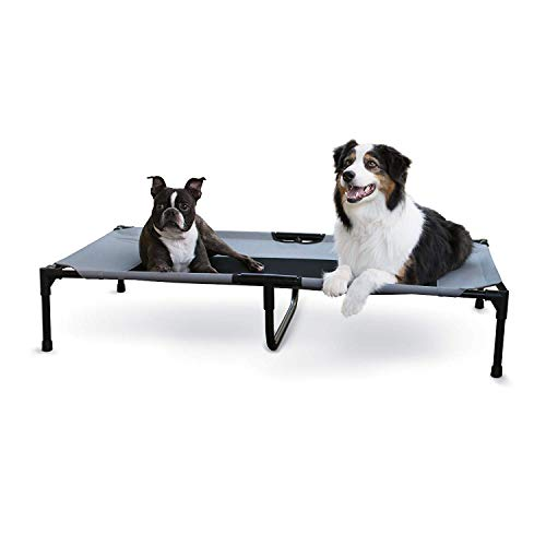best outdoor dog bed - runner up