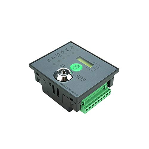 Generator Set-Controller, Selbst-Start-Controller- Zeigt Störungsinformationen