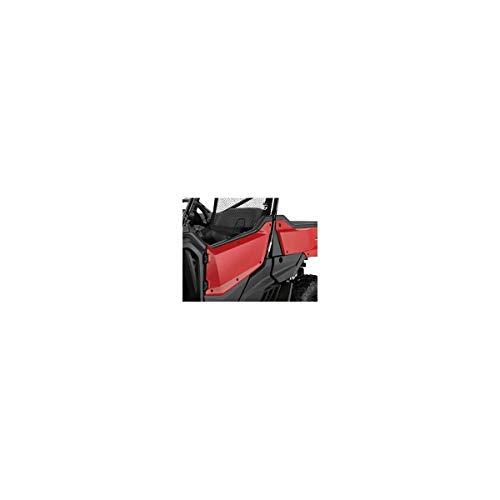 Honda 08F70-HL4-A51ZD Red Color Panel