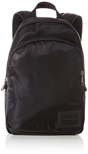 Calvin Klein Ckj Sleek Nylon Campus Bp 35 - Zaini Donna, Nero (Black), 1x1x1 cm (W x H L)