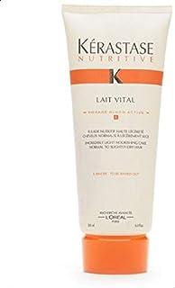 Kerastase Nutritive Lait Vital Proteine Conditioner 6.8 fl oz (200 ml)