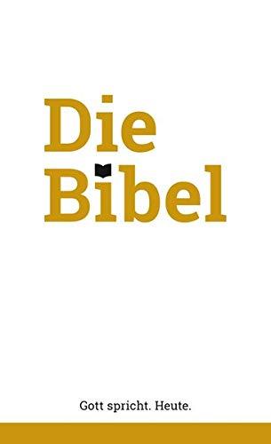 Die Bibel - Schlachter Version 2000: Paperback-Ausgabe