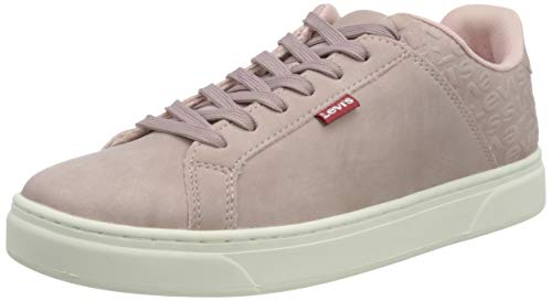 LEVIS FOOTWEAR AND ACCESSORIES CAPLES W, SCARPE DONNA ROSA 39