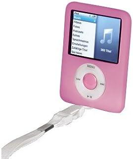 'Hama MP3Case Sport Case f ¿r iPod Nano Generation 3(3rd, 3G)