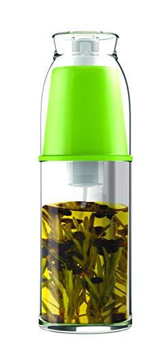 Pulverizador Cristal Transparente Marca Fackelmann