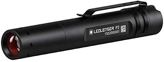 LED Lenser P2 BM (blister)