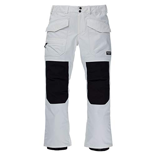 Burton(バートン) スノーボード ウェア メンズ パンツ MEN'S SOUTHSIDE PANT 2020-21年モデル mサイズ stout white