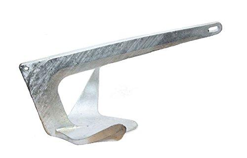 M-Anker 5 kg Stahl feuerverzinkt