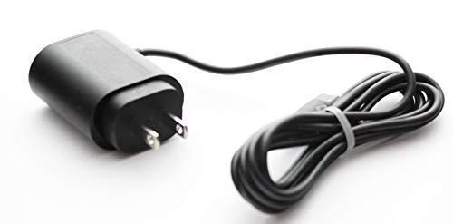 Enchufe y cable inteligentes de repuesto 100 V - 240 V CA 6 V CC EE. UU. Enchufe de 2 clavijas 7030720 para afeitadora Braun Series 1 y 5