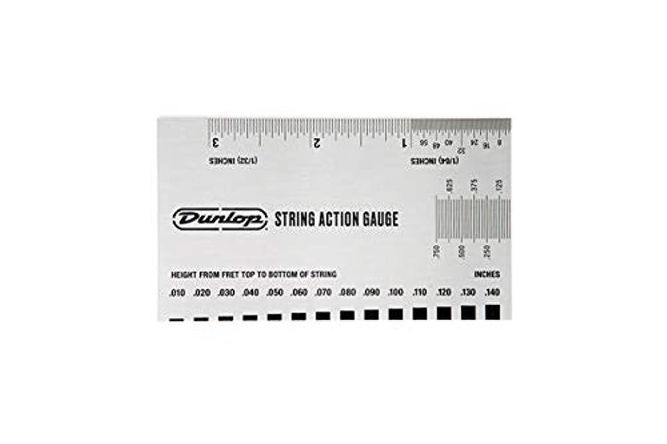 魔女正統派遺産Jim Dunlop (ジム ダンロップ) DGT04 System 65 String Action Gauge ストリングアクションゲージ