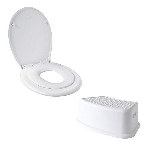 Gelco Design 711390 Abattant WC, Blanc