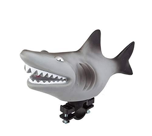 Sunlite Squeeze Horns, Shark