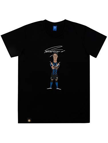 Inter T-Shirt Lautaro prodotto ufficiale