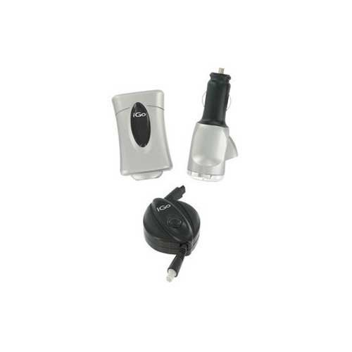 Mobility California Charger, iGO Everywhere Ac/dc (PS002650001) Category: Cellular Cables, Batteries and Power Supplies