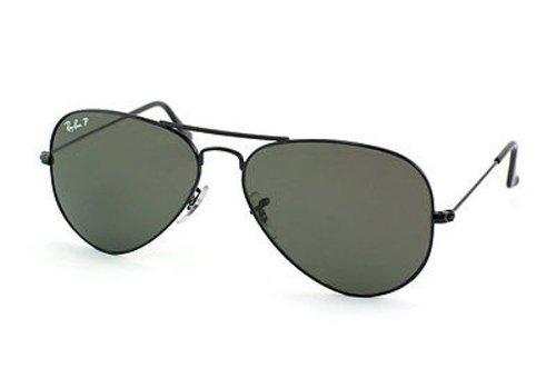 Ray-Ban RB3025 003/58 Gafas de sol polarizadas lente 58/14mm