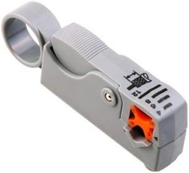 lgking supply - Pelacables para cable coaxial RG58 y RG6 ...