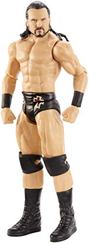 WWE Drew Mcintyre Action Figure