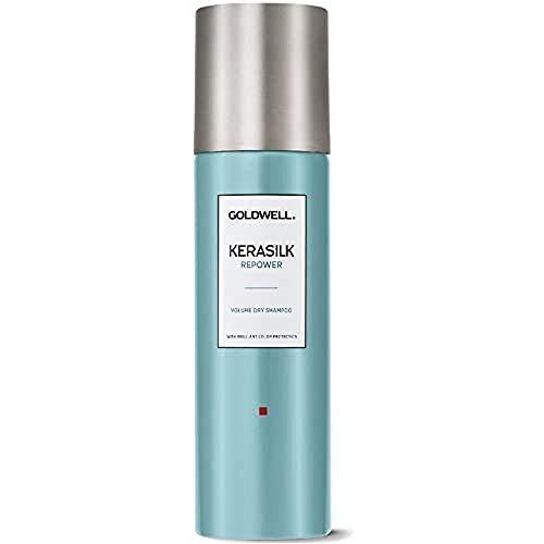 Goldwell Kerasilk Volume Dry Shampoo Trockenshampoo, 200 ml