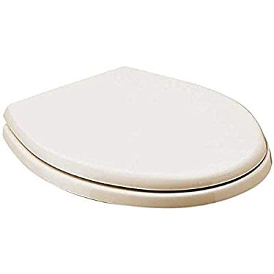 Dometic 385343831 Toilet Seat and Cover Assembly - Bone
