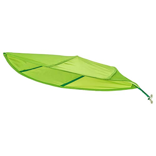2 XIKEA LOVA - Bed canopy, green