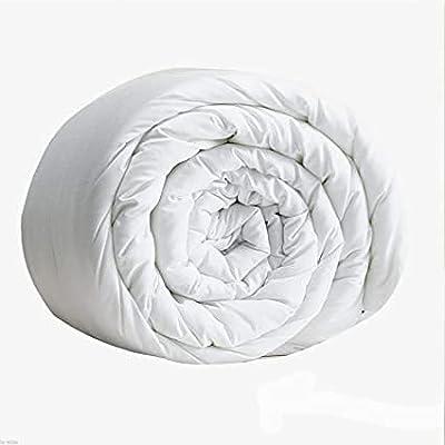 Deep Sleep Warm Cosy Quilt Duvet Single, Double, King, Super King Size 4.5 10.5 13.5 15 Tog