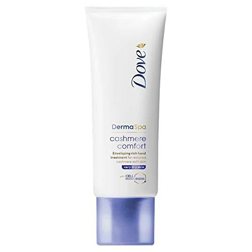 Dove Derma Spa Cashmere Comfort Handcreme, 75 ml