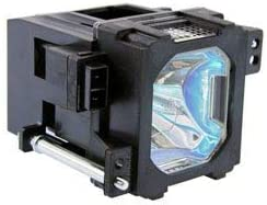 Replacement for Hughes Jvc Bhl5009 Lamp & Housing Projector Tv Lamp Bulb by Technical Precision